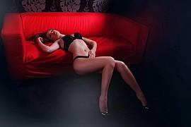 Mihaela Manole model. Photoshoot of model Mihaela Manole demonstrating Body Modeling.Body Modeling Photo #94804