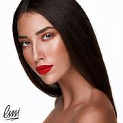 Mihaela Todorova model (Μιχαέλα Τοντορόβα μοντέλο). Photoshoot of model Mihaela Todorova demonstrating Face Modeling.Face Modeling Photo #230083