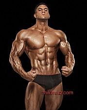 Mike Ruiz photographer. Work by photographer Mike Ruiz demonstrating Body Photography.Body Photography Photo #91563