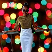 Millen Mwangi is a Fashion Model and student currently based in Kahawa Sukari. She has participated in several modelling competions such as