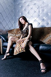 Miroslava Badikova model (модель). Photoshoot of model Miroslava Badikova demonstrating Fashion Modeling.Fashion Modeling Photo #77959