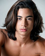 Model Club Salvador model agency. Men Casting by Model Club Salvador.model: Leonardo PiresMen Casting Photo #181137