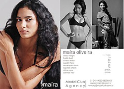 Model Club Salvador model agency. casting by modeling agency Model Club Salvador. Photo #39971