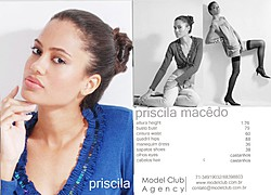Model Club Salvador model agency. casting by modeling agency Model Club Salvador. Photo #39974