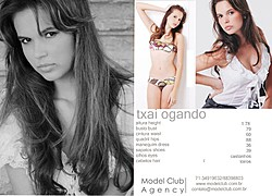 Model Club Salvador model agency. casting by modeling agency Model Club Salvador. Photo #39976