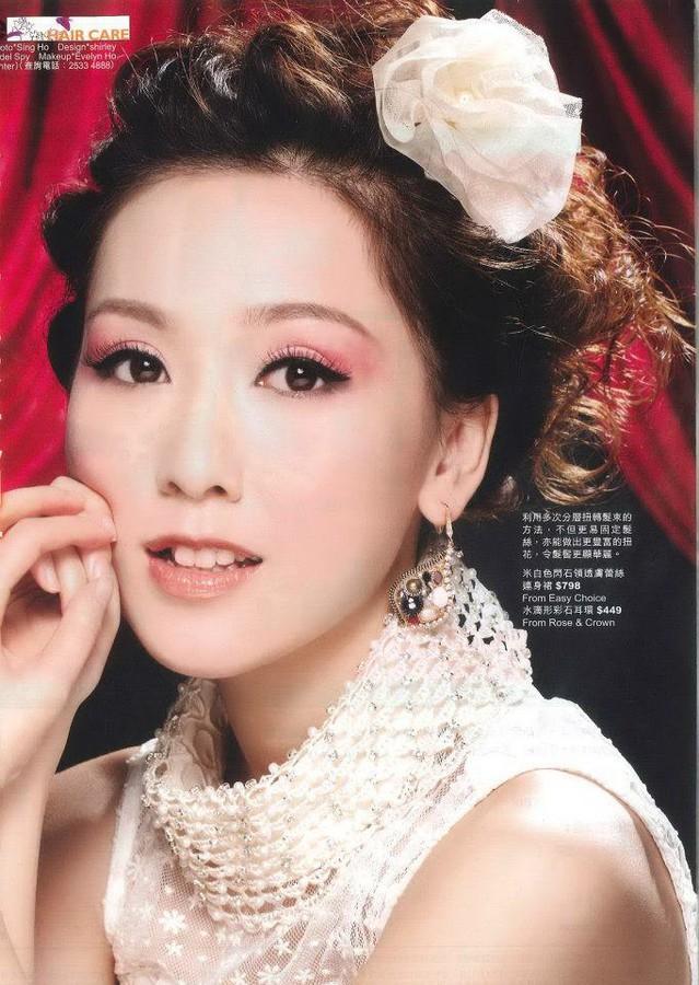 Model Spy Kowloon Modeling Agency