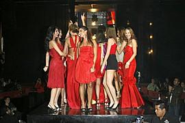 Modelsite Mexico City modeling agency. casting by modeling agency Modelsite Mexico City. Photo #76140