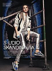 Modelwerk Hamburg modeling agency (modellagentur). Women Casting by Modelwerk Hamburg.Women Casting Photo #113626