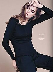 Modelwerk Hamburg modeling agency (modellagentur). Women Casting by Modelwerk Hamburg.Women Casting Photo #113630