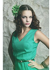 Modevie Moscow modeling agency (модельное агентство). Women Casting by Modevie Moscow.Women Casting Photo #98596