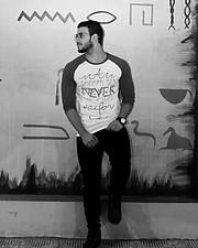Mohamed Abd Elhakim model. Photoshoot of model Mohamed Abd Elhakim demonstrating Fashion Modeling.Fashion Modeling Photo #200671