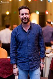 Mohamed Atef Model