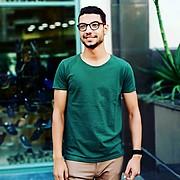 Mohamed Bakier model. Photoshoot of model Mohamed Bakier demonstrating Fashion Modeling.Fashion Modeling Photo #201072