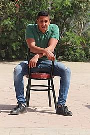 Mohamed Elahmar Model