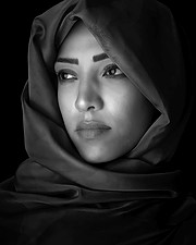 Mohamed Gamal photographer. Work by photographer Mohamed Gamal demonstrating Portrait Photography.Portrait Photography Photo #209789