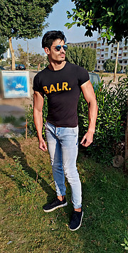 Mohamed Ghazi model. Photoshoot of model Mohamed Ghazi demonstrating Fashion Modeling.Fashion Modeling Photo #205801