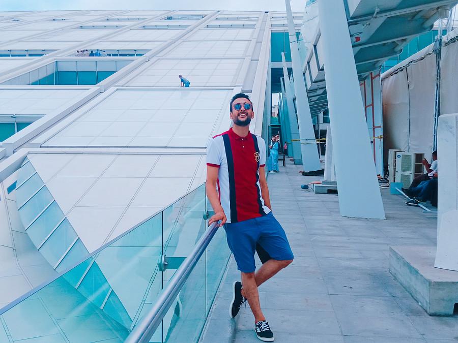 Mohamed Khalil Model