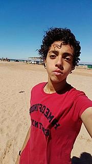 Mohamed Magdy Model