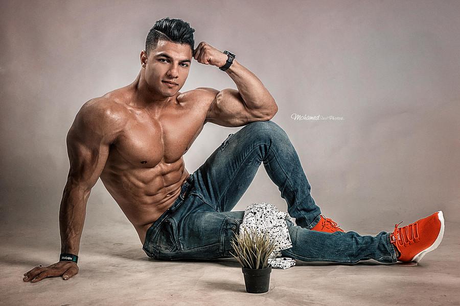 Mohamed Saeid Photographer