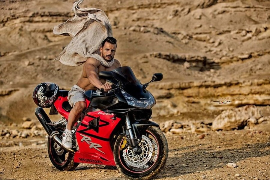 Mohamed Saeid photographer. Work by photographer Mohamed Saeid demonstrating Advertising Photography.Advertising Photography Photo #211104
