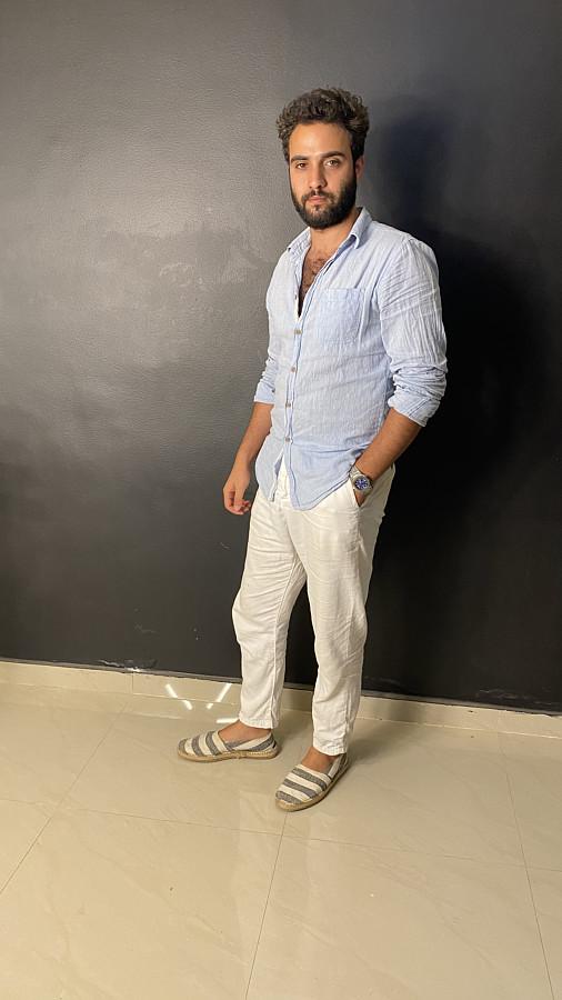 Mohamed Shaheen Model