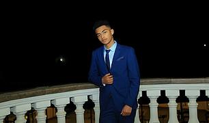 Mohammed Nuru Model