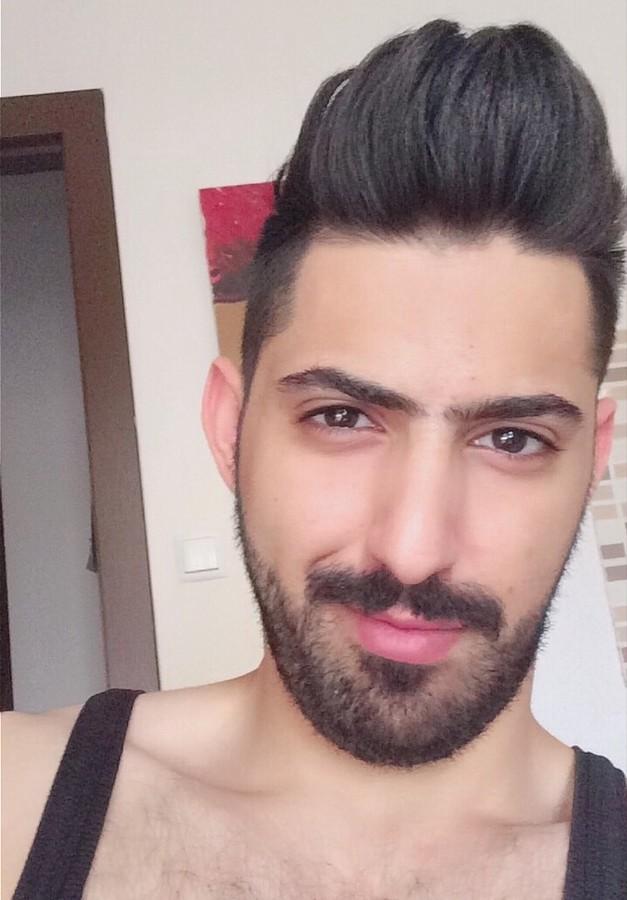 Mohammed Salem Model