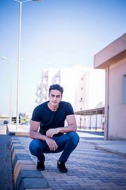 Mohmmed Fayez model. Photoshoot of model Mohmmed Fayez demonstrating Fashion Modeling.Fashion Modeling Photo #209730