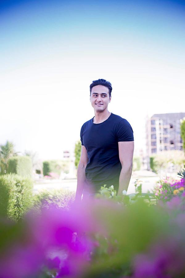 Mohmmed Fayez Model