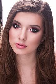 Monica Dulska makeup artist & photographer (sminka & ljósmyndari). Work by makeup artist Monica Dulska demonstrating Beauty Makeup.Beauty Makeup Photo #171354