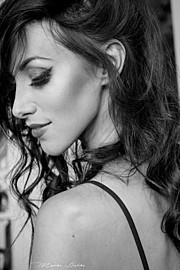 Monica Dulska makeup artist & photographer (sminka & ljósmyndari). Work by makeup artist Monica Dulska demonstrating Beauty Makeup.Beauty Makeup Photo #171361