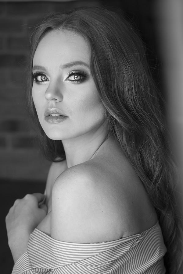Monica Dulska makeup artist & photographer (sminka & ljósmyndari). Work by makeup artist Monica Dulska demonstrating Beauty Makeup.Photo & makeup by meBeauty Makeup Photo #188503