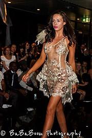 Morena Abellar makeup artist. Work by makeup artist Morena Abellar demonstrating Runway Makeup.Runway Makeup Photo #64249
