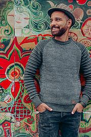 Mostafa Alaa model. Modeling work by model Mostafa Alaa. Photo #227742