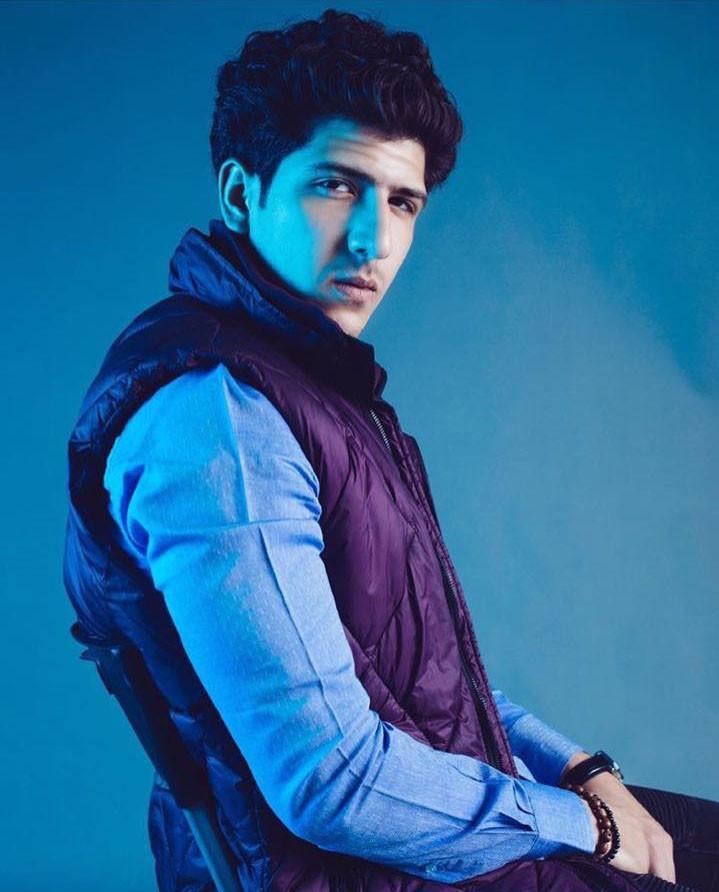 Mostafa El Fayoumi model. Modeling work by model Mostafa El Fayoumi. Photo #179168