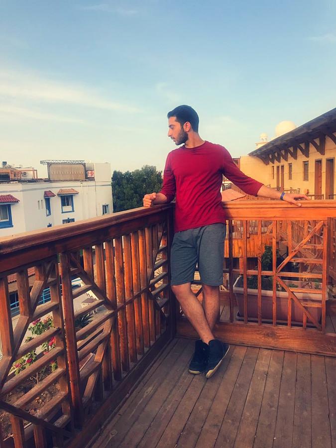 Mostafa Fatooh Model