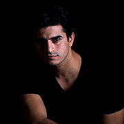 Mostafa Gamal model. Modeling work by model Mostafa Gamal. Photo #204091