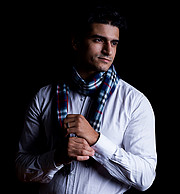Mostafa Gamal model. Modeling work by model Mostafa Gamal. Photo #204092