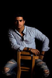 Mostafa Gamal Model