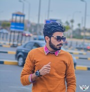 Mostafa Mahmoud is a model based in Cairo. He is also involved with photography. Available for fashion and print projects as well as collabo