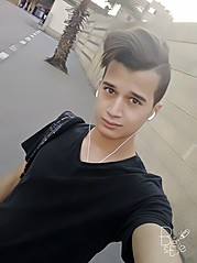 Hey my name is mostafa and my nickname is tifa. I am 17 years old actually but i am so near to be 18 just few months on March 2017. I can sp