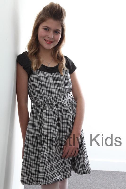 Mostly Kids Adelaide modeling school. casting by modeling agency Mostly Kids Adelaide. Photo #57958