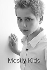 Mostly Kids Adelaide modeling school. casting by modeling agency Mostly Kids Adelaide. Photo #57959