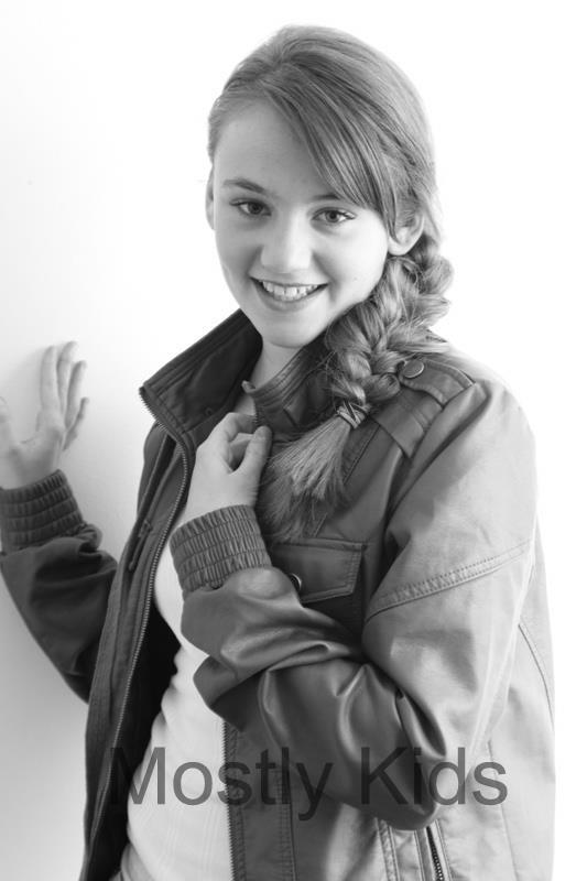 Mostly Kids Adelaide modeling school. casting by modeling agency Mostly Kids Adelaide. Photo #57960