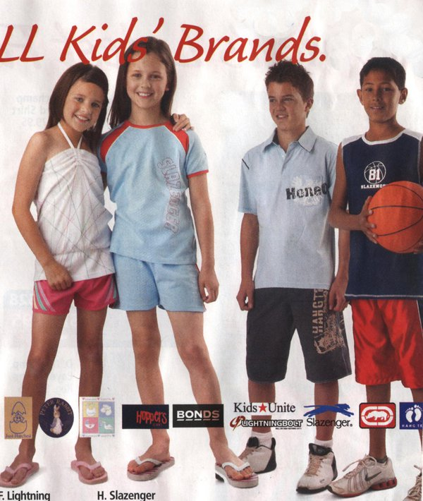 Mostly Kids Adelaide modeling school. casting by modeling agency Mostly Kids Adelaide. Photo #57966