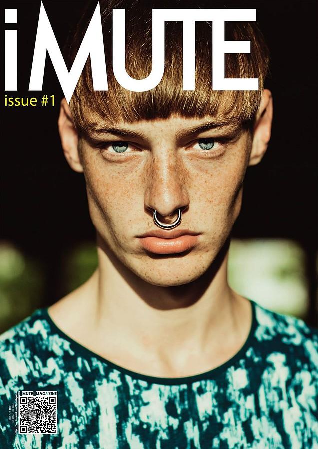 Mra Models Bucharest modeling agency (agenție de modeling). casting by modeling agency Mra Models Bucharest.Magazine Cover Photo #56463