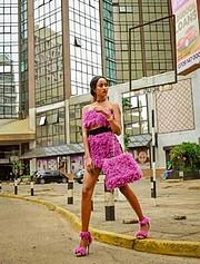 Msafi Nairobi modeling agency. Women Casting by Msafi Nairobi.Women Casting Photo #223650