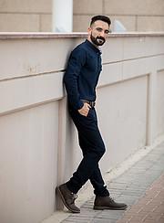 Muhammad Awais model. Photoshoot of model Muhammad Awais demonstrating Fashion Modeling.Fashion Modeling Photo #199137