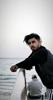 Muhammad Moezz model. Modeling work by model Muhammad Moezz. Photo #232404