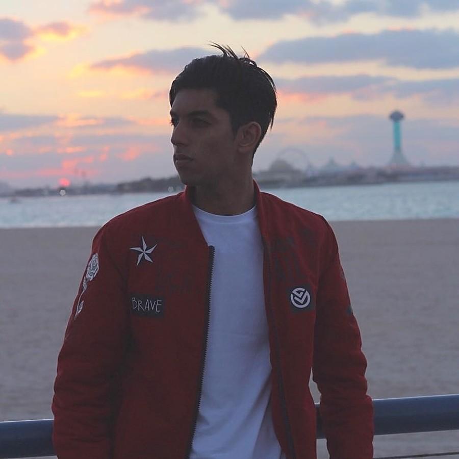 Muhammad Moezz Model